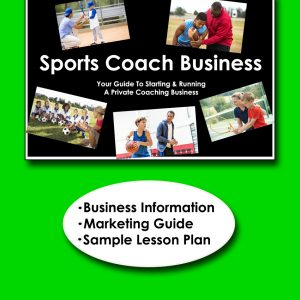 Sports Coach Business Guide