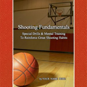 Basketball Shooting Fundamentals – Reprint Rights