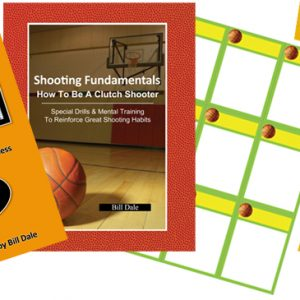 Basketball Training Business Package