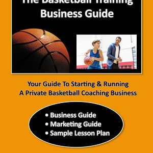 Basketball Training Business Guide